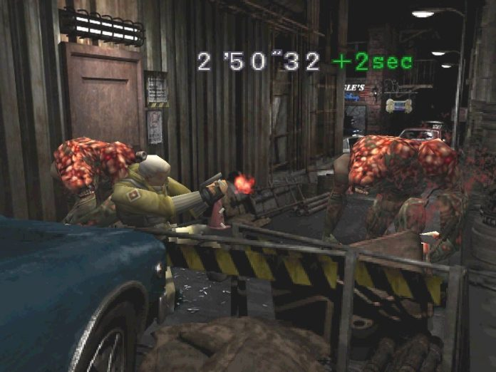 resident evil 3 game free download full version for pc