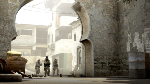 Counter-Strike: Global Offensive PC Game Download Free