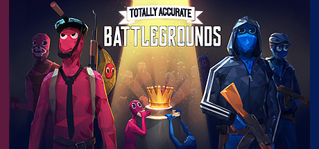 Totally Accurate Battlegrounds PC Download