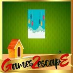 G2E Green Room Escape HTML5