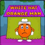 G2J White Hat Orange Man Escape
