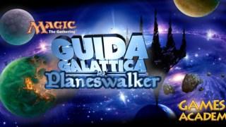 Guida Galattica per Planeswalker banner