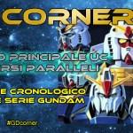Mobile Suit Gundam UC Crono - Banner