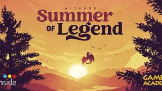 MAgic the Gathering Wizards Summer of Legends - Tutto Quello che... Banner