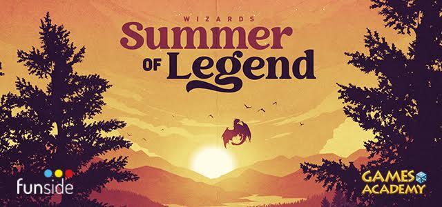 MAgic the Gathering Wizards Summer of Legends - Tutto Quello che... Banner