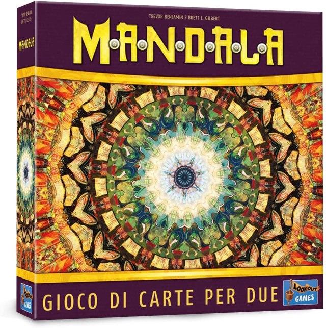 Mandala - La scatola