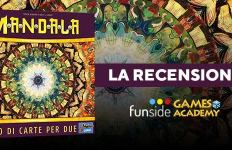 Mandala - La Recensione Banner
