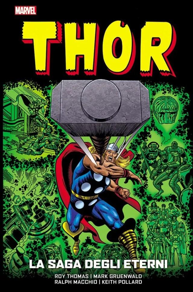 Thor - La Saga degli Eterni 2