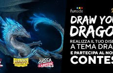 Draw Your Dragon 2021 Banner