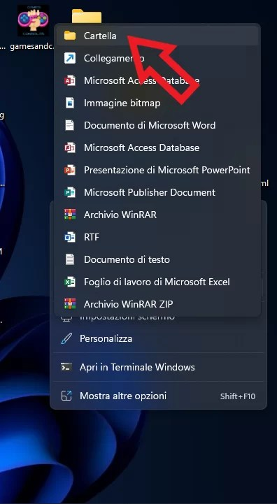 Come sbloccare la God Mode su Windows 11