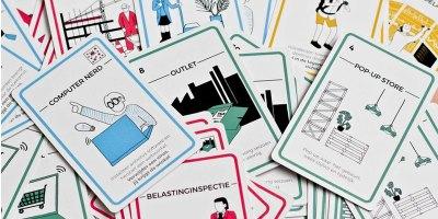 Profit kaartspel recensie
