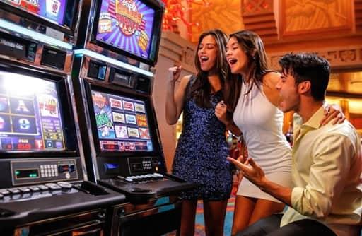 ギャンブルとしてのオンラインカジノとは
