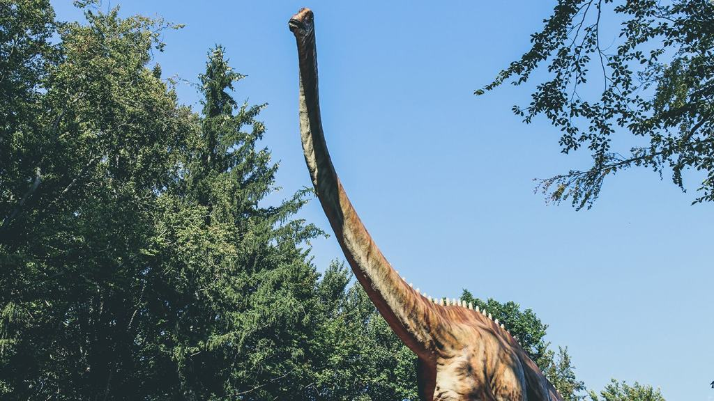 Best Dinosaur Games for PC
