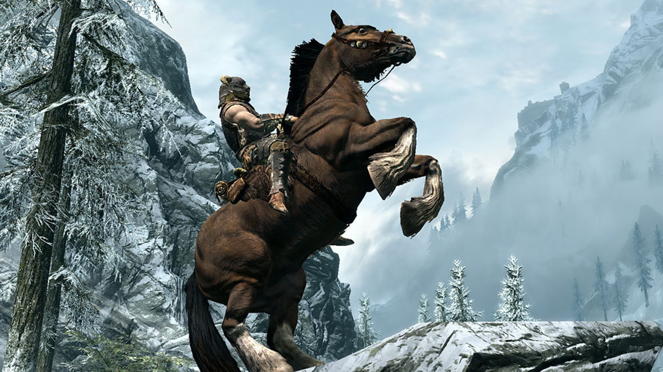 Best Video Games for PC