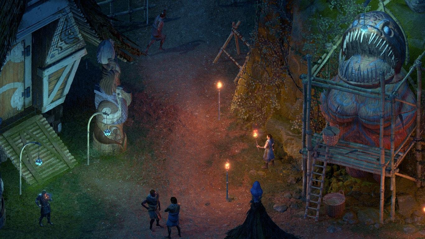 Pillars of Eternity II - Deadfire