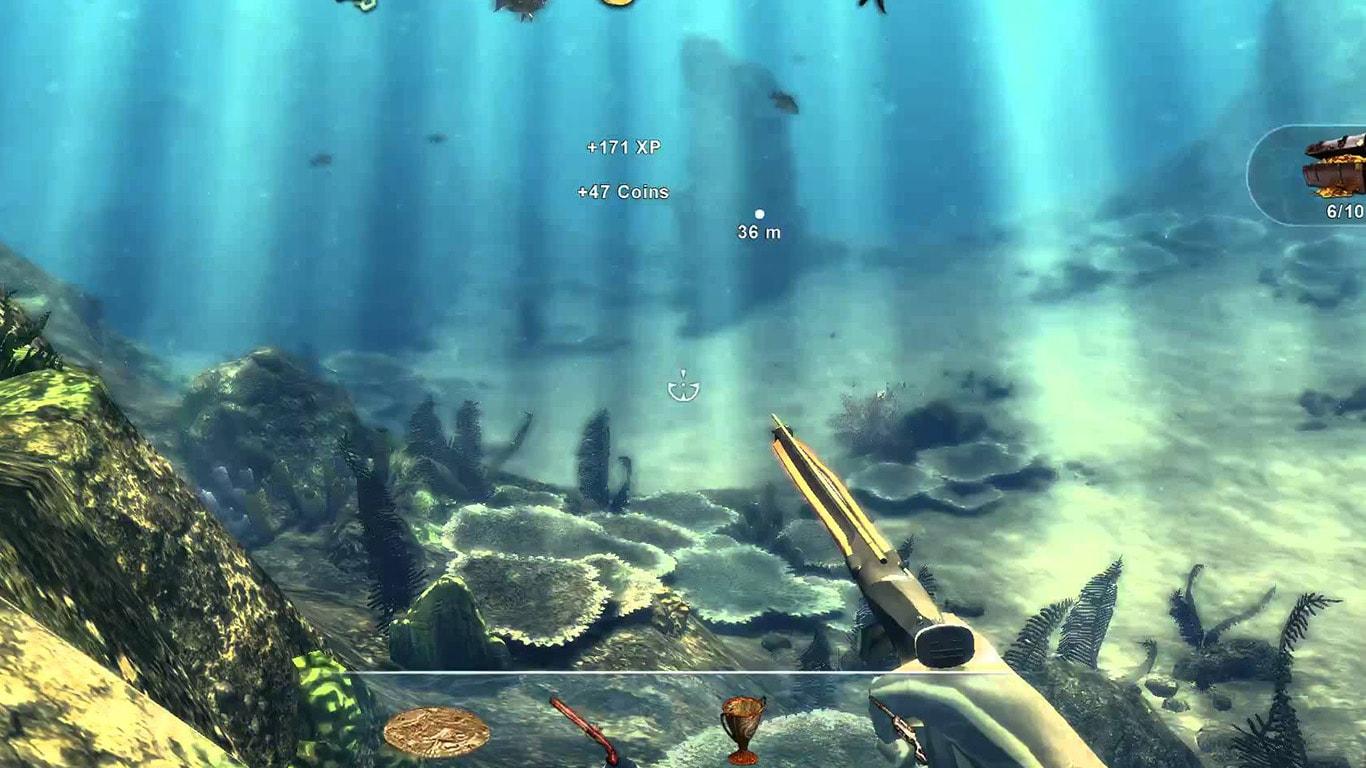 Depth Hunter 2 - Deep Dive