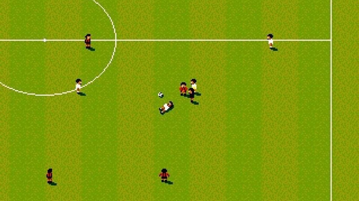 Sensible-World-of-Soccer