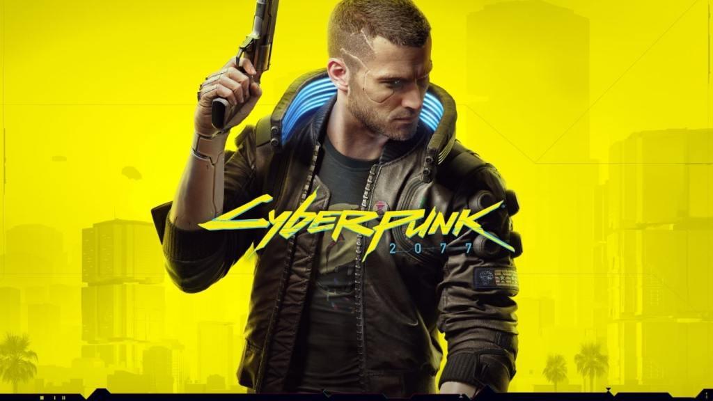 Cyberpunk-Release-Date