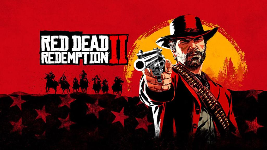 Save Red Dead Redemption 2