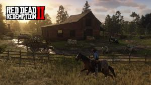 Red Dead Redemption 2 Length
