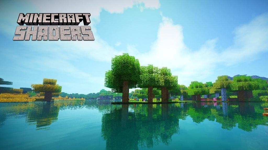 Install Minecraft Shaders