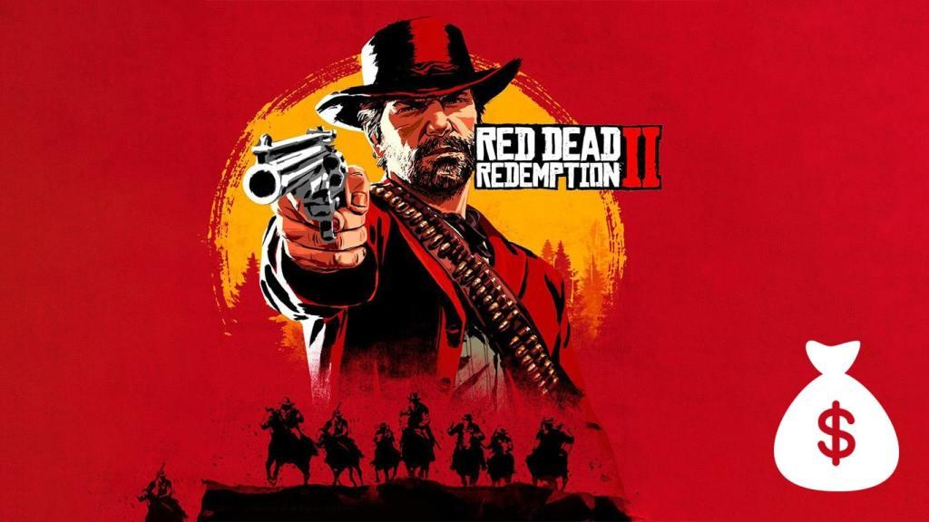 Make Money in Red Dead Redemption 2