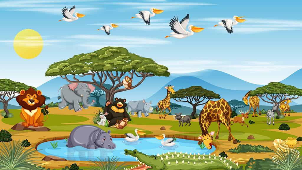 Best Zoo Games for PC