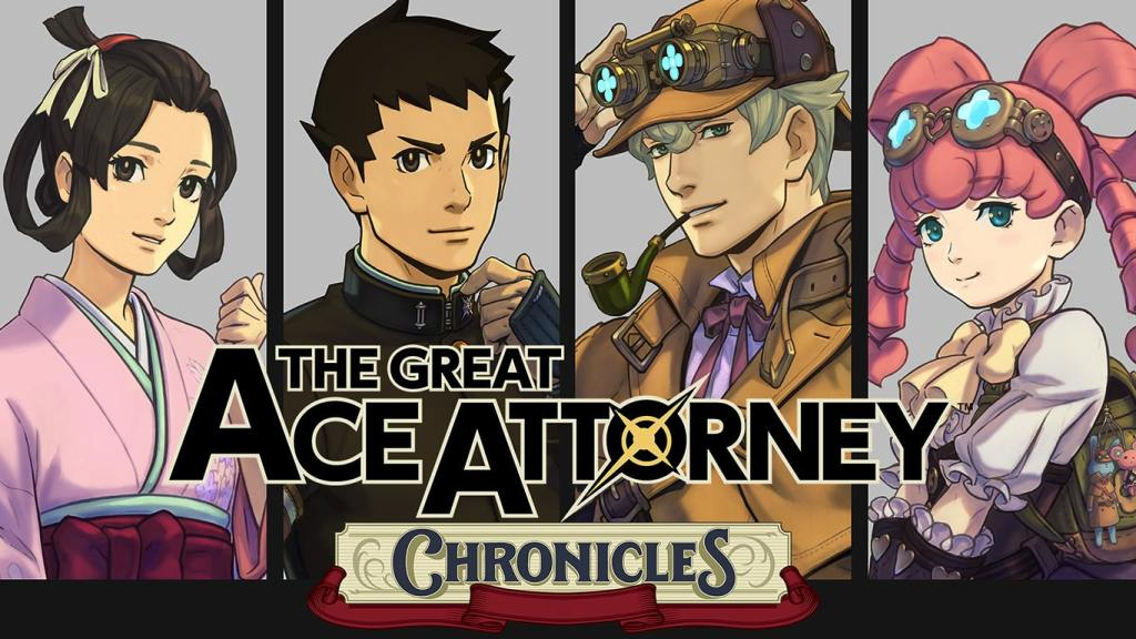 The Great Ace Attorney New Gameplay Features Revealed At The E3 2021