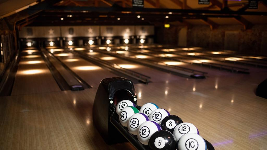 Bowling Games for PC