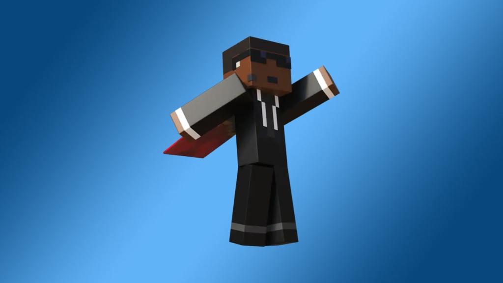 Get Cape in Minecraft