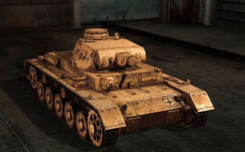 Skins de World of Tanks download