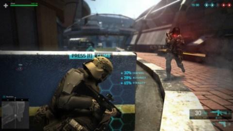 Tom Clancy's Ghost Recon Phantoms tem 3 classes diferentes para escolher