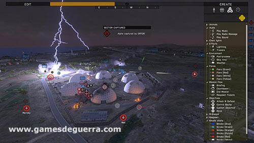 ArmA III - Zeus DLC
