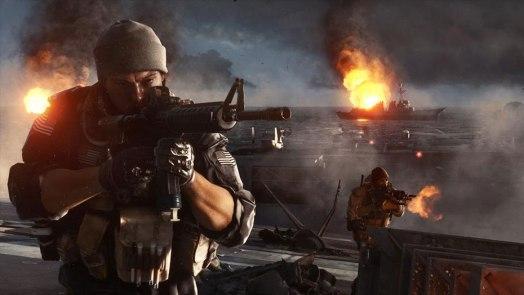 Battlefield 4 de graça até o dia 14/08/2014