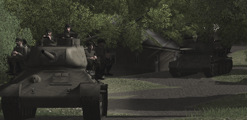 Combat Mission: Red Thunder é promissor para entusiastas de estratégia