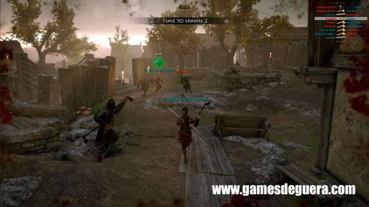 War of the Vikings oferece boa jogabilidade e bastante imersão