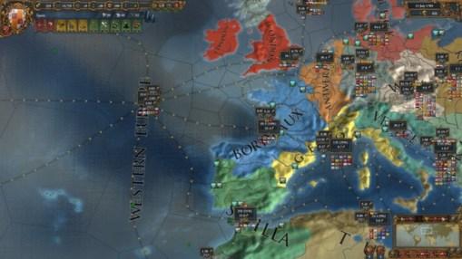 Nova expansão de Europa Universalis IV foca no comercio e suas intrigas