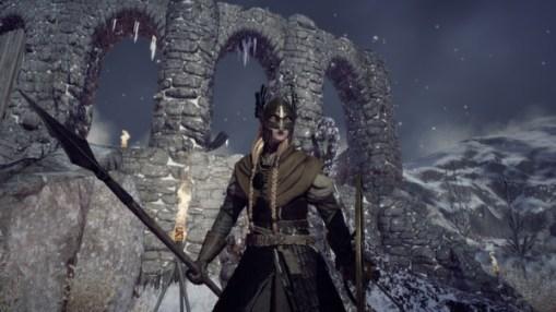 Shieldmaiden em War of the Vikings