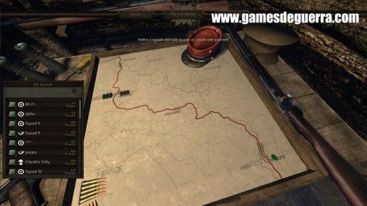 Verdun - Jogo de tiro da primeira guerra mundial
