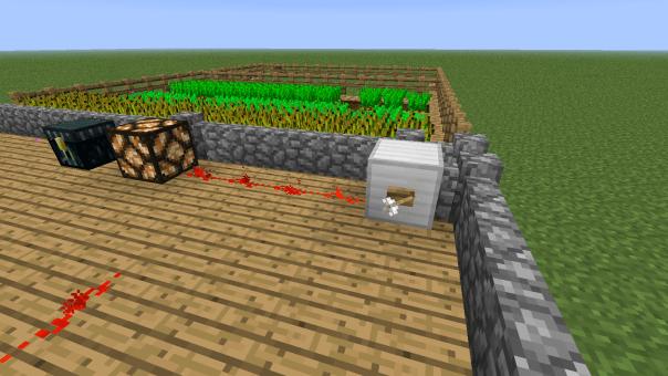 Minecraft 1.4.2 Boton