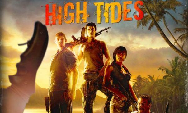 Far Cry 3: High Tides exclusivo PlayStation 3
