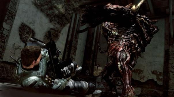Resident Evil 6 versión PC