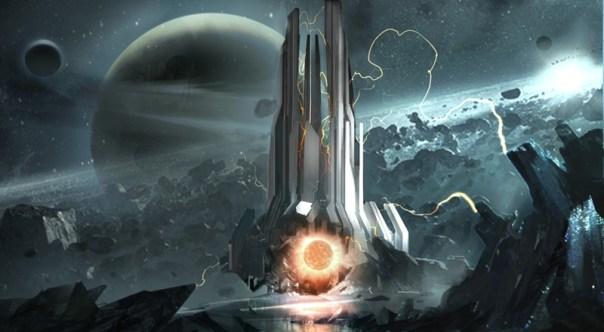 Monolith Halo 4 Majestic DLC