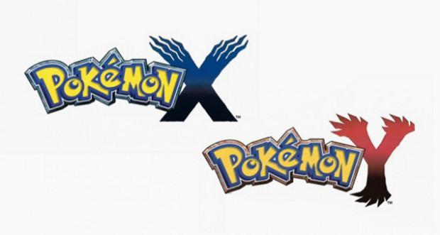 Pokémon X y Pokémon Y revelados