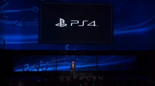 Presentada oficialmente la Sony PlayStation 4 en la PlayStation Meeting