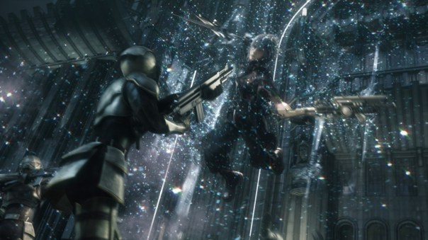 ¿Final Fantasy Versus XIII o Final Fantasy XV?
