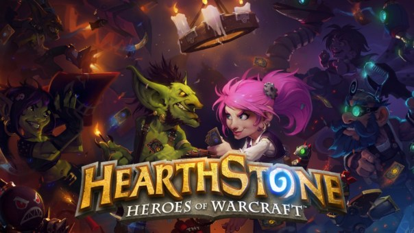 Expansión GvG para Hearthstone