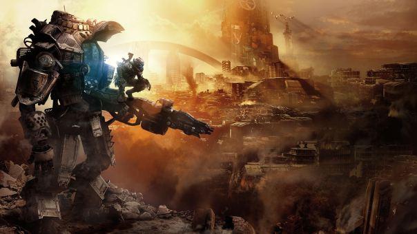 Titanfall recibirá finalmente una secuela