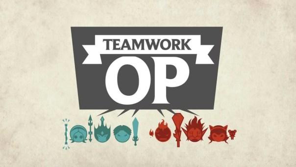 TeamWork OP