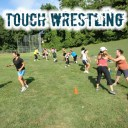 Touch Wrestling